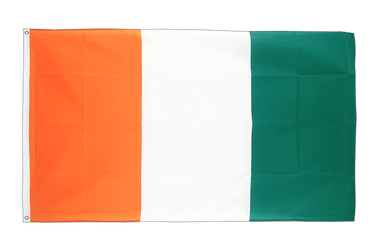 Ivory Coast 3x5 ft Flag