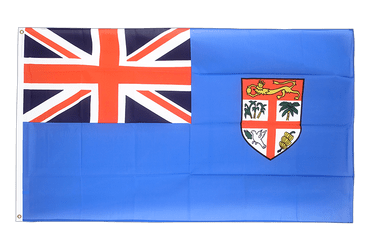 Fiji 3x5 ft Flag