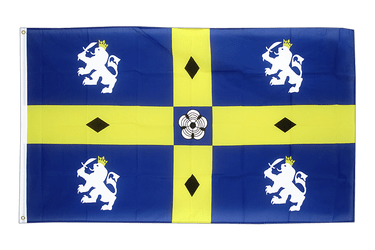 Durham County 3x5 ft Flag