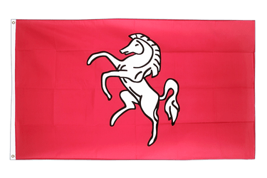 Kent 3x5 ft Flag
