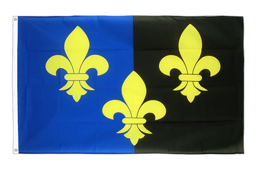 Great Britain Monmouthshire - 3x5 ft Flag
