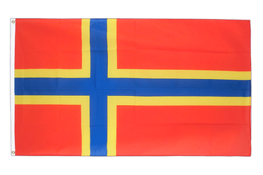 Orkney Flagge 90 x 150 cm