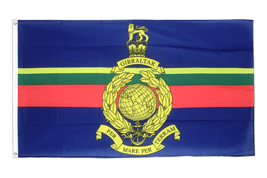 Royal Marines - 3x5 ft Flag