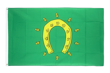 Rutland - 3x5 ft Flag