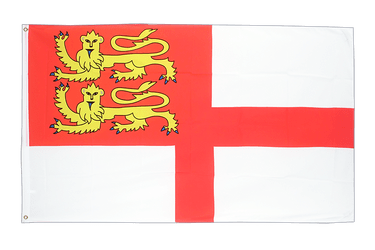 Sark 3x5 ft Flag