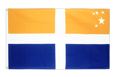 Scilly Inseln Flagge 90 x 150 cm