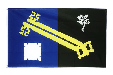 Surrey 3x5 ft Flag