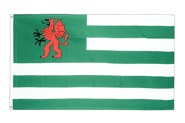 Wiltshire 3x5 ft Flag