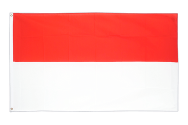 Indonesia 3x5 ft Flag