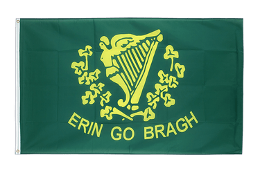 Erin Go Bragh 3x5 ft Flag