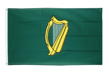 Leinster - 3x5 ft Flag