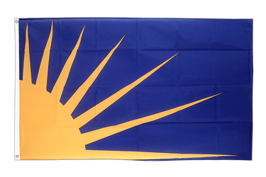 Sunburst - 3x5 ft Flag