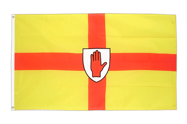 Ulster 3x5 ft Flag