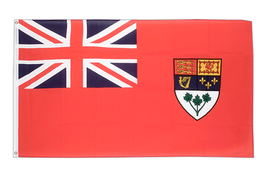 Canada 1921-1957 3x5 ft Flag