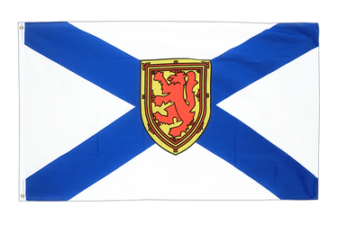 Nova Scotia 3x5 ft Flag