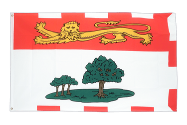 Prince Edward Islands - 3x5 ft Flag