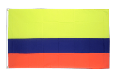 Colombia 3x5 ft Flag