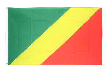 Congo 3x5 ft Flag