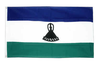 Lesotho new 3x5 ft Flag