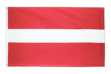 Latvia 3x5 ft Flag
