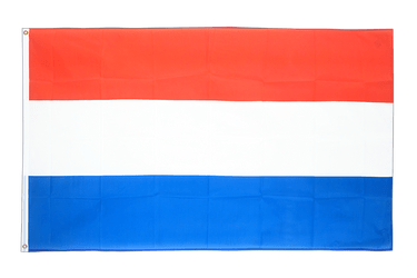 Luxembourg 3x5 ft Flag