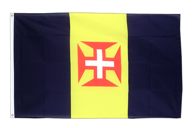 Madeira 3x5 ft Flag