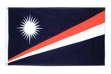 Marshall Islands 3x5 ft Flag