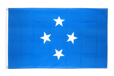 Micronesia 3x5 ft Flag
