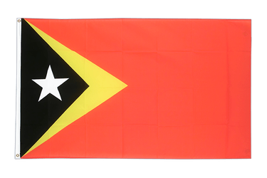 East Timor 3x5 ft Flag