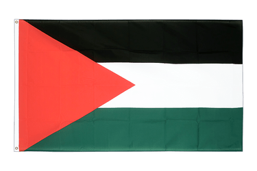 Palestine 3x5 ft Flag