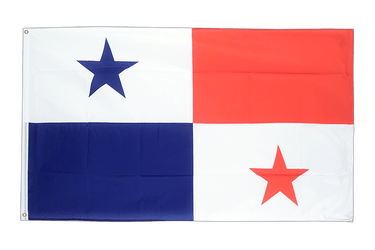 Panama - 3x5 ft Flag