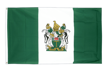 Rhodesia 3x5 ft Flag