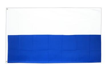 San Marino without crest 3x5 ft Flag