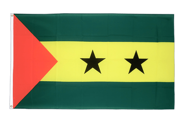 Sao Tome and Principe 3x5 ft Flag