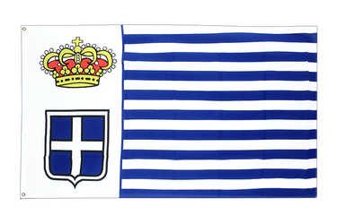 Seborga - 3x5 ft Flag