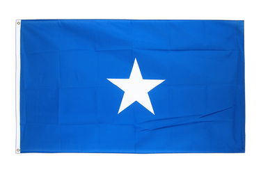 Somalia 3x5 ft Flag