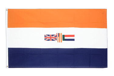 South Africa old 3x5 ft Flag