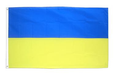 Ukraine - 3x5 ft Flag