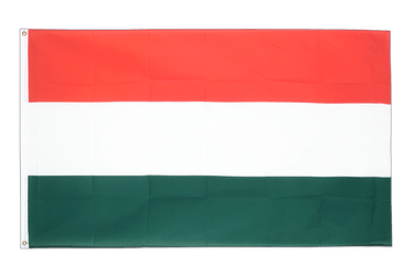 Hungary - 3x5 ft Flag