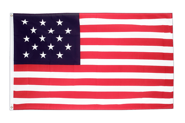 USA 15 stars - 3x5 ft Flag