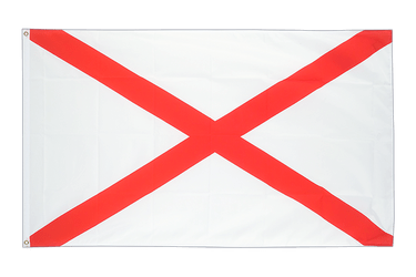 Alabama 3x5 ft Flag