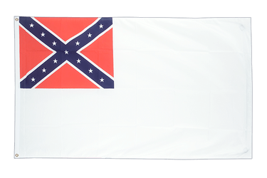 USA Südstaaten 2nd Confederate Flagge 90 x 150 cm