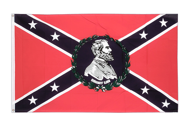 USA Southern United States General Lee 3x5 ft Flag