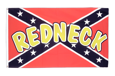 USA Southern United States Redneck 3x5 ft Flag
