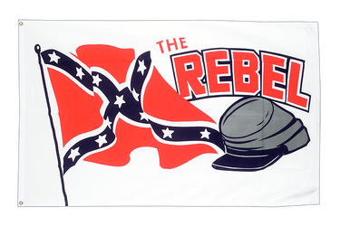 USA Southern United States The Rebel 3x5 ft Flag