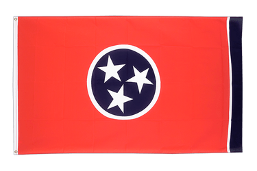 Tennessee 3x5 ft Flag
