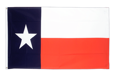 Texas - 3x5 ft Flag
