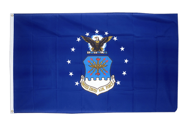 US Air Force - 3x5 ft Flag