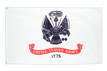 US Army 3x5 ft Flag