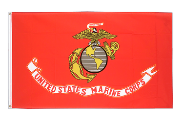 US Marine Corps 3x5 ft Flag